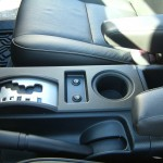 Heated Leather Seat Switches
