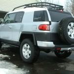 BFG AT K/O Tires