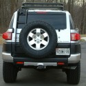 Icon Stage One Suspension and Nitto Terra Grapplers