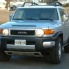 Toyota Stock Skid