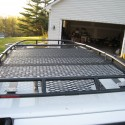 Custom Gobi Stealth Roof Rack