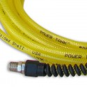 Powertank High-Pressure Flexible Hose