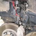 Man-A-Fre Upper Control Arm - FJ Cruiser