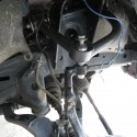 Man-A-Fre Upper Control Arm - FJ Cruiser