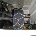 RUD Grip 4x4 Chains Installation