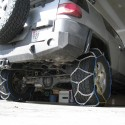 RUD Grip 4x4 Chains Mounted
