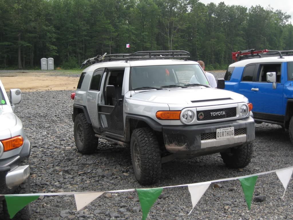 Fj Cruiser Mods : Toyota fj cruiser expeditionr